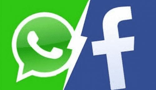 فيسبوك أشد فتكاً بالخصوصية من واتساب