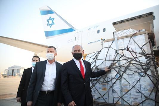 لماذا حصلت إسرائيل على كمية ضخمة من جرعات فايزر؟
