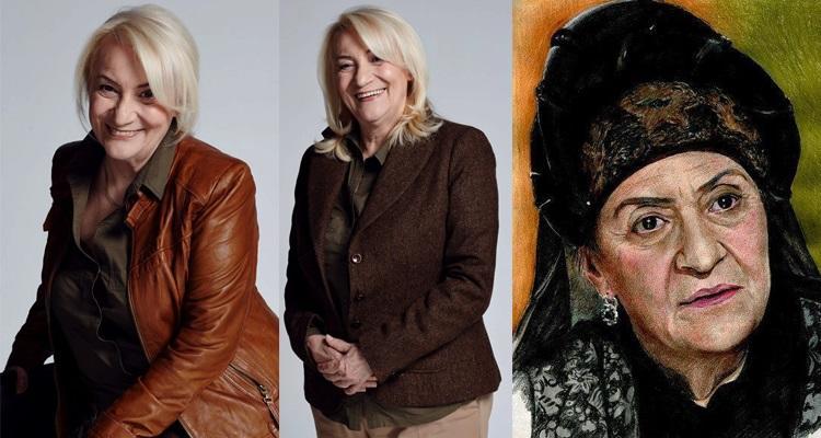 فنانة تركية شهيرة تشخص حالتها بورم في الدماغ
