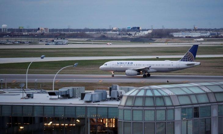 توقيف أميركي اختبأ في مطار 3 أشهر خوفا من كورونا