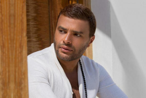 تامر حسين يرفض اعتذار رامي صبري