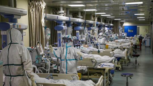 موظفو مختبر ووهان أصيبوا بأعراض كورونا قبل تسجيله