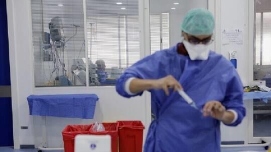 أول إصابة بكورونا المتحور بالمغرب