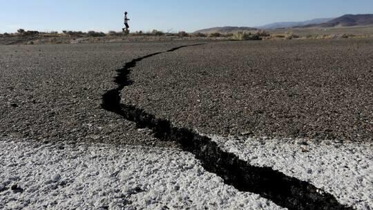 زلزال بقوة 6.8 درجة يهز الأرجنتين