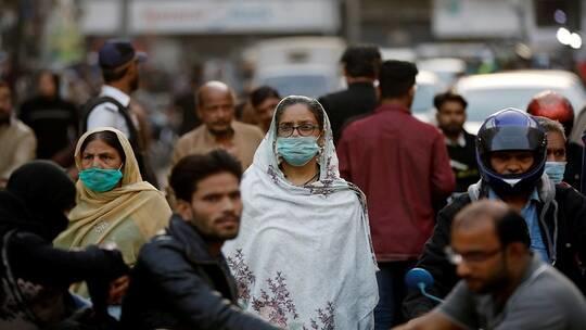 باكستان تصادق على لقاح سينوفارم الصيني