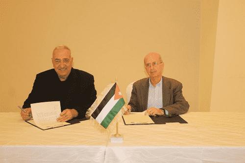 خليل الرحمن ومنتدى الخليل يعززّان أواصر التعاون والعمل المشترك بينهما