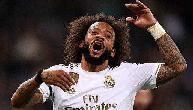 هل سيرحل مارسيلو عن نادي ريال مدريد؟