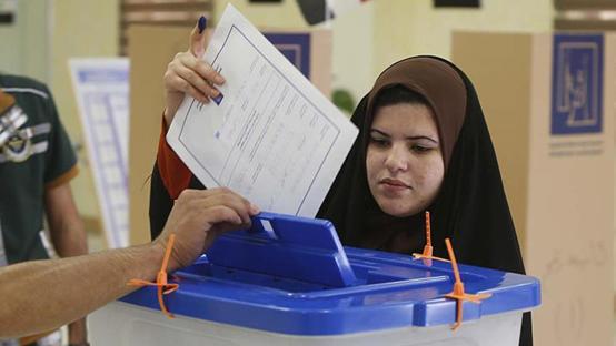 العراق يؤجل الانتخابات