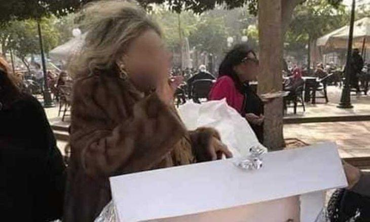 حلوى على شكل أعضاء جنسية في حفل للسيدات في نادٍ مصري