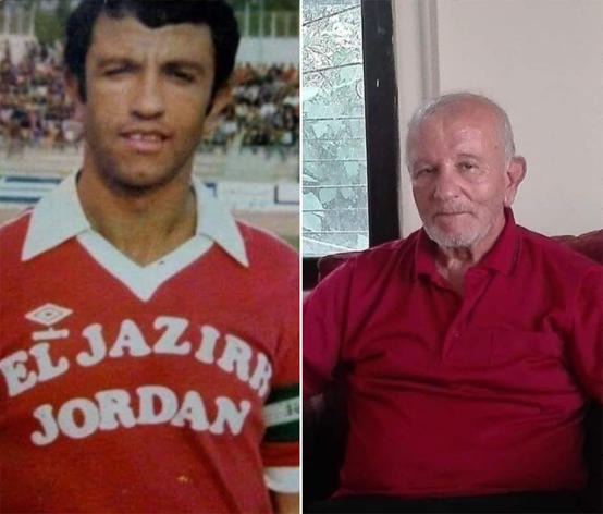 الكرة الأردنية تودع العيساوي