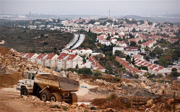 إسرائيل تطرح عطاءات لبناء 2600 وحدة استيطانية