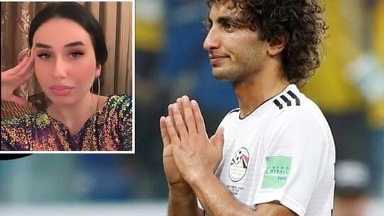 فتاة جديدة تتهم عمرو وردة بالتحرش بها