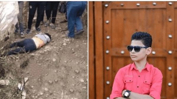 مصر.. التفاصيل الكاملة لجريمة ذبح طفل على يد والده
