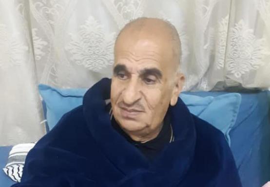 وفاة علي عمر فريج (ابو عمر)