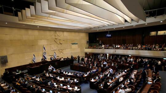 تخوف إسرائيلي من اقتحام الكنيست