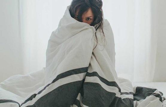 أجواء باردة الجمعة