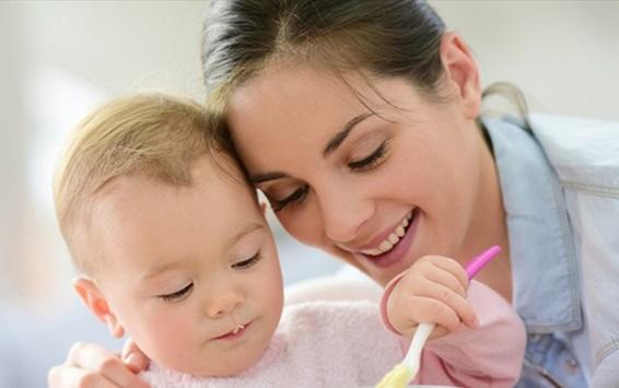 6 وجبات خفيفة صحية لطفلك بعد عمر 6 أشهر