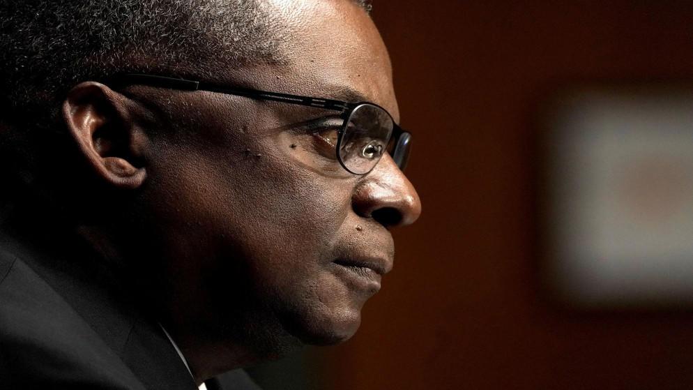 الشيوخ الاميركي يصادق على تعيين أول وزير للدفاع افريقي