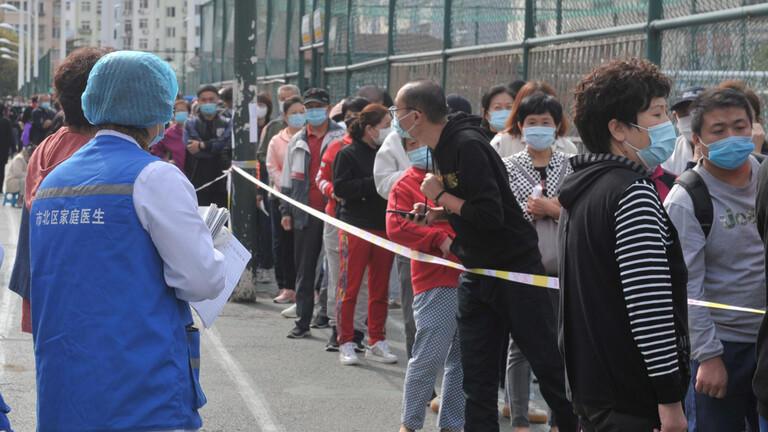 بكين تخضع 2 مليون شخص لاختبارات كورونا في منطقتين