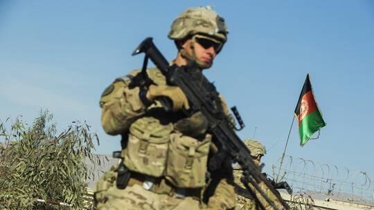 إدارة بايدن ستراجع اتفاق السلام مع حركة طالبان