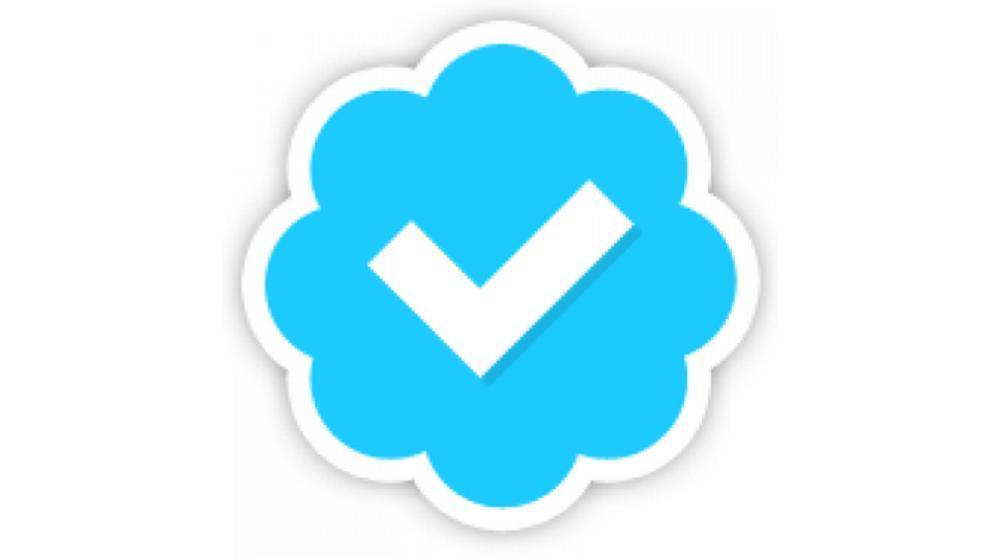 عودة العلامة الزرقاء لمستخدمي تويتر
