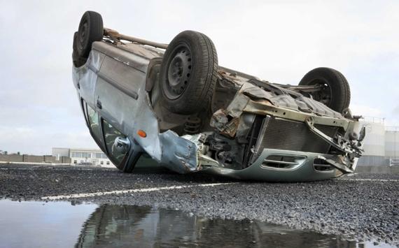 7 إصابات بحادث تصادم في الأغوار الجنوبية