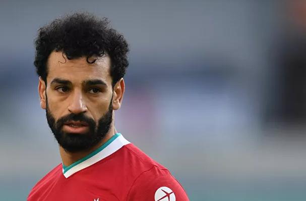 إعلام: ليفربول سيكشف عن مفاجأة صادمة لصلاح