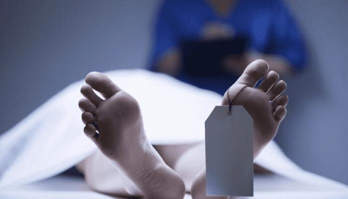 مصري يقتل زوجته وهي نائمة: لابسها جن