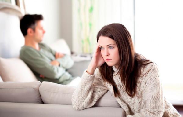 4 سلوكيات شائعة تسبب فشل الزواج