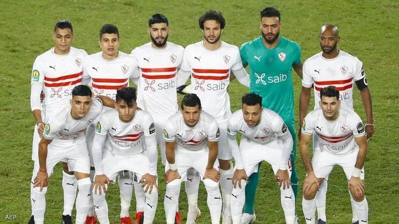 الزمالك غاضب بشدة من التحكيم.. والاتحاد المصري يرد