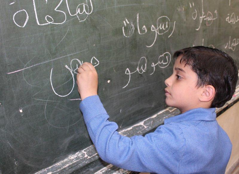 كورونا تهدد كفاءة وجودة التعليم في الاردن