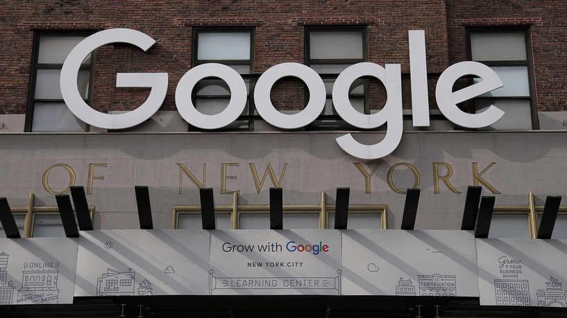 غوغل يهدد بإلغاء زر البحث في هذه الدولة