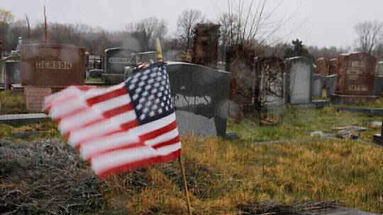 وفاة أميركي مصاب بكورونا بعد تلقيه اللقاح