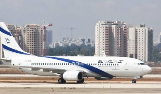 إسرائيل تعلق الرحلات الجوية