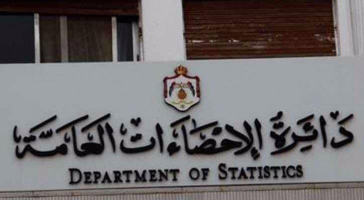 17.8 % انخفاض العجز في الميزان التجاري الأردني