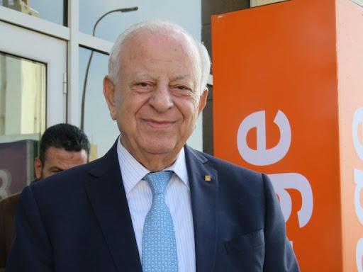 عماري يستعرض تطور مجموعة الاتصالات الأردنية