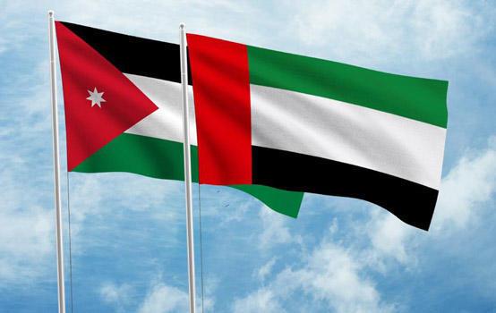 15 مليار دولار الاستثمارات الإماراتية بالأردن