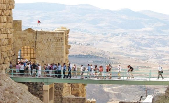 تراجع الإيرادات السياحية المحولة للخزينة بنسبة 81%