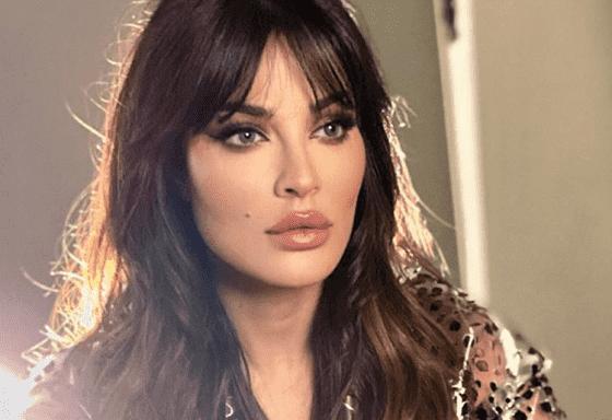نادين نجيم تواجه الملل بالطرافة والمرح- فيديو