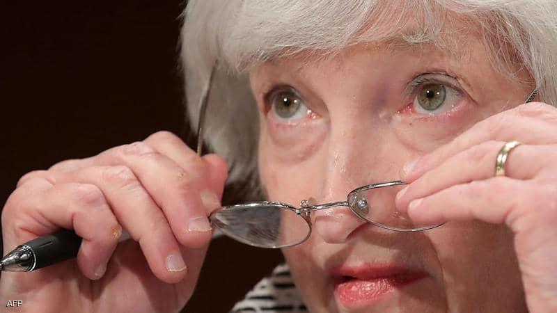 المصادقة على جانيت يلين وزيرةً للخزانة الأميركية