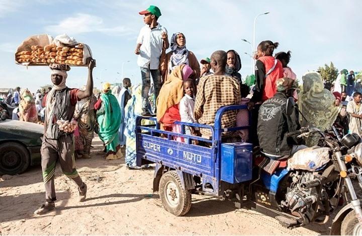 قفزة غير مسبوقة لأسعار الغذاء بموريتانيا