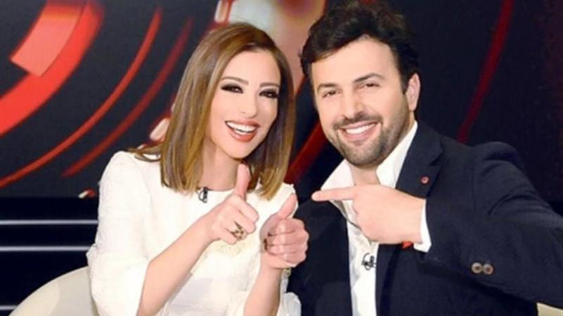 تيم حسن ووفاء الكيلاني.. صورتان تحسمان الجدل