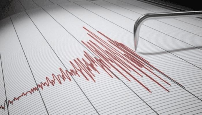 زلزال قوته 4.9 درجة يضرب الحدود السورية العراقية