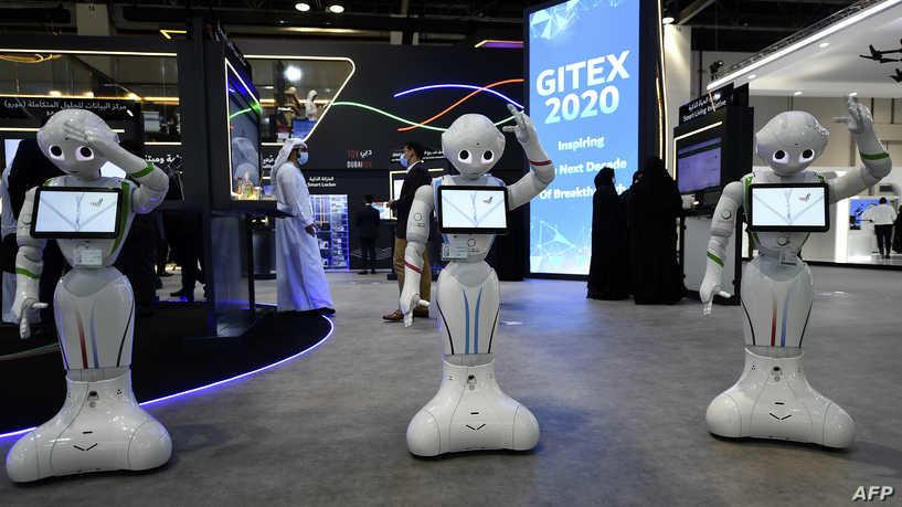 علماء يعيدون هندسة دماغ الروبوت لجعله أقرب للإنسان