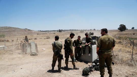 نزاع بين رعاة لبنانيين والجيش الإسرائيلي على 7 بقرات