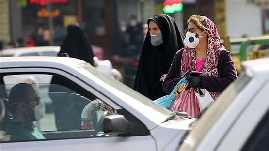 إيران الأكثر تضررا من كورونا في الشرق الأوسط