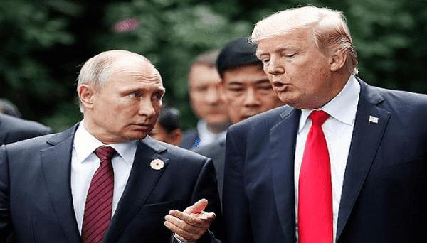 كتاب جديد يزعم: ترامب جاسوس لروسيا