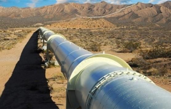 الأردن يفاوض العراق لتجديد اتفاقية النفط