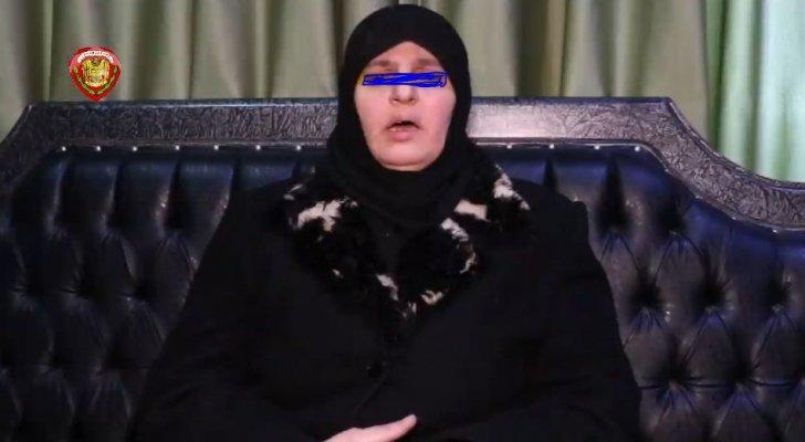 بعد 35 سنة زواج . سورية تقتل زوجها بشفرة حلاقة -فيديو