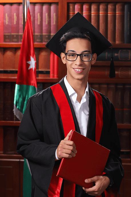 علي الزريقي مبروك النجاح